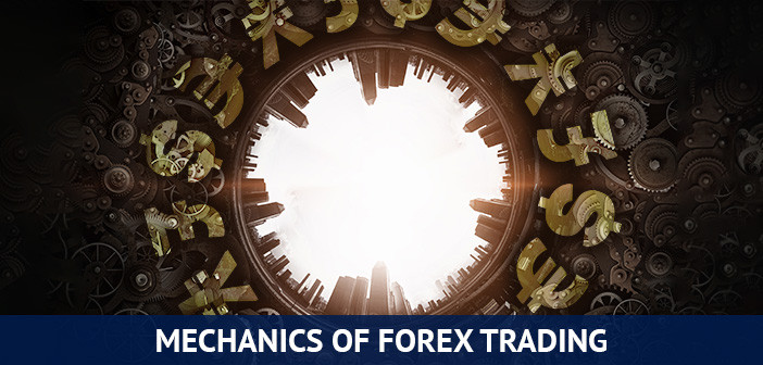 mecanica del trading forex